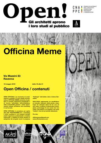 OPEN - POSTER -OFF-mostra